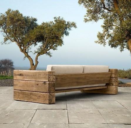 Inspiring DIY Outdoor Furniture Ideas 19
