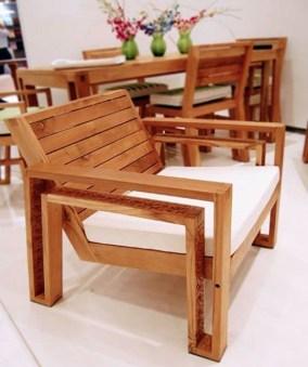 Inspiring DIY Outdoor Furniture Ideas 20