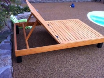 Inspiring DIY Outdoor Furniture Ideas 24