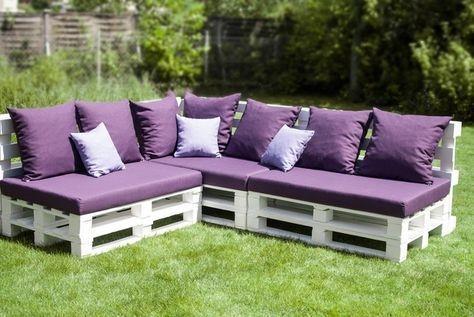 Inspiring DIY Outdoor Furniture Ideas 33