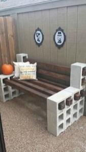 Inspiring DIY Outdoor Furniture Ideas 38