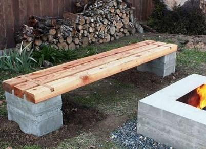 Inspiring DIY Outdoor Furniture Ideas 49