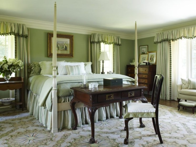 Luxury Huge Bedroom Decorating Ideas 14