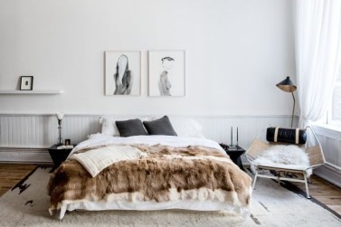 Luxury Huge Bedroom Decorating Ideas 15