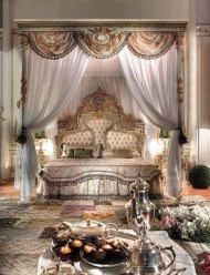 Luxury Huge Bedroom Decorating Ideas 31