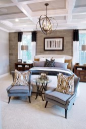 Luxury Huge Bedroom Decorating Ideas 33