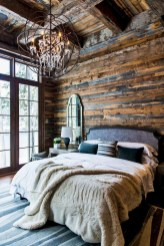 Outstanding Rustic Master Bedroom Decorating Ideas 10