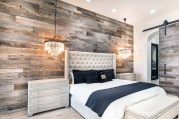 Outstanding Rustic Master Bedroom Decorating Ideas 29