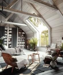 Outstanding Rustic Master Bedroom Decorating Ideas 35
