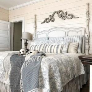 Outstanding Rustic Master Bedroom Decorating Ideas 47