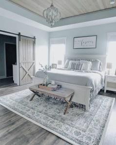 Outstanding Rustic Master Bedroom Decorating Ideas 48