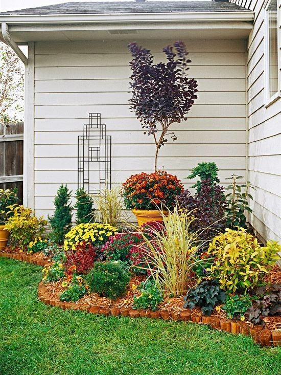 Simple But Beautiful Front Yard Landscaping Ideas 33