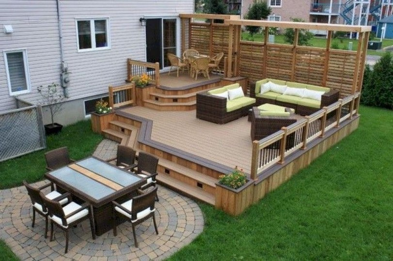 Small Backyard Landscaping Ideas And Design On A Budget 18