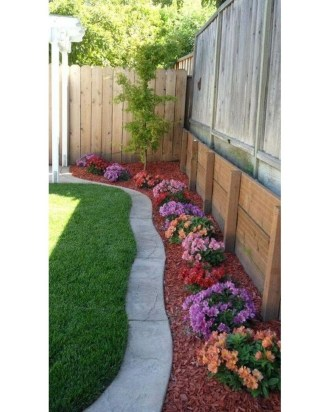 Small Backyard Landscaping Ideas And Design On A Budget 19