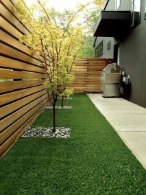 Small Backyard Landscaping Ideas And Design On A Budget 37