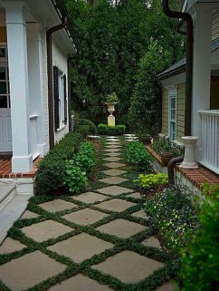 Small Backyard Landscaping Ideas And Design On A Budget 46