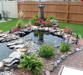 Small Garden Design Ideas With Awesome Design 10
