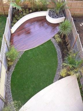 Small Garden Design Ideas With Awesome Design 18