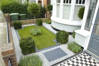 Small Garden Design Ideas With Awesome Design 41