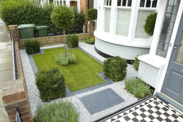 Small Garden Design Ideas With Awesome Design 41