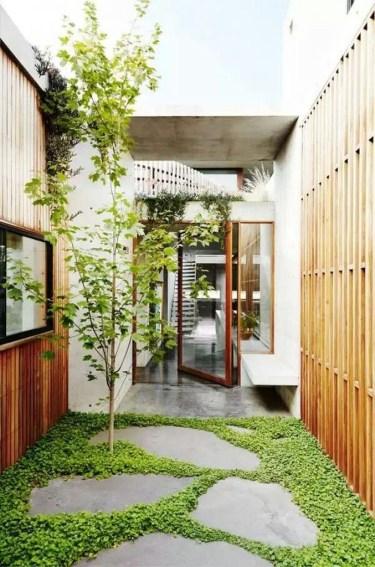 Small Garden Design Ideas With Awesome Design 50