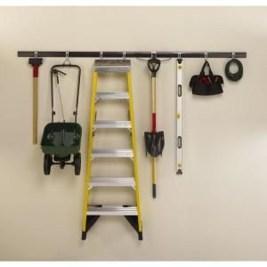 Amazing DIY and Hack Garage Storage Organization 32