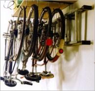 Amazing DIY and Hack Garage Storage Organization 37