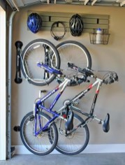 Amazing DIY and Hack Garage Storage Organization 43