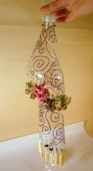 Amazing Ways to Reuse and Recycle Empty Plastic Bottles For Crafts 30