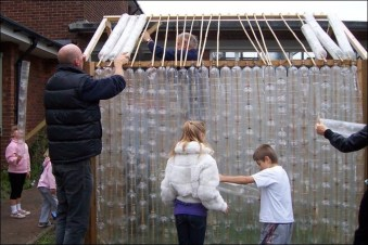 Amazing Ways to Reuse and Recycle Empty Plastic Bottles For Crafts 45