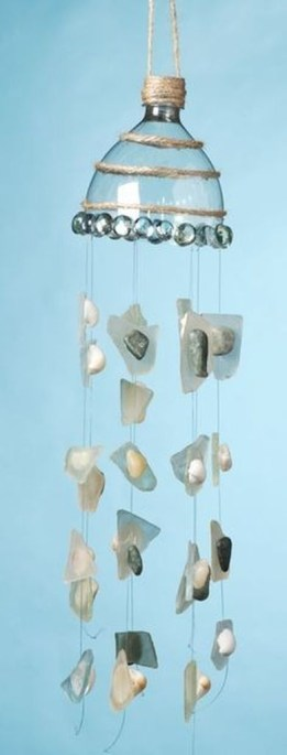 Amazing Ways to Reuse and Recycle Empty Plastic Bottles For Crafts 53