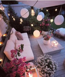 Awesome Backyard Patio Deck Design and Decor Ideas 03