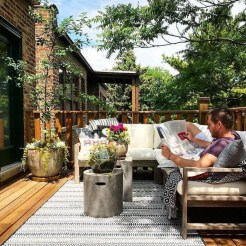 Backyard Patio Ideas That Will Amaze and Inspire You 06