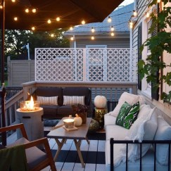 Backyard Patio Ideas That Will Amaze and Inspire You 22