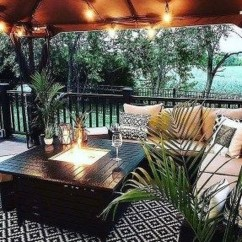 Backyard Patio Ideas That Will Amaze and Inspire You 55
