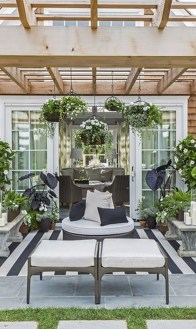 Backyard Patio Ideas That Will Amaze and Inspire You 66