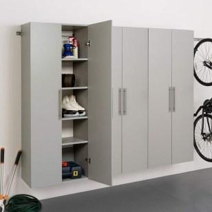 Best DIY Garage Storage with Rack 14