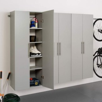 Best DIY Garage Storage with Rack 14