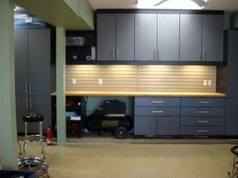 Best DIY Garage Storage with Rack 17