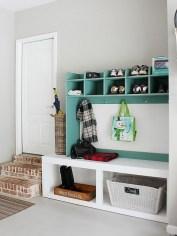 Best DIY Garage Storage with Rack 32