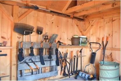 Best DIY Garage Storage with Rack 56