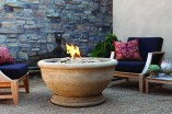 Best Outdoor Fire Pits Decorating Ideas For Spring 34