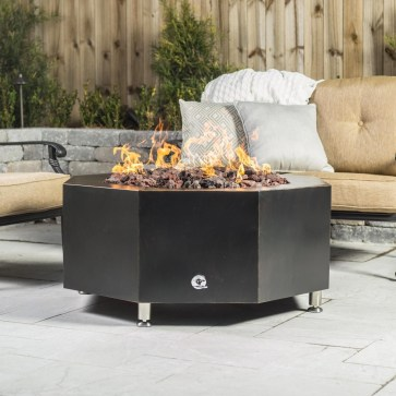 Best Outdoor Fire Pits Decorating Ideas For Spring 40
