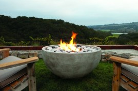 Best Outdoor Fire Pits Decorating Ideas For Spring 41
