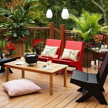 Best Patio Decorating Ideas for Every Style of House 03