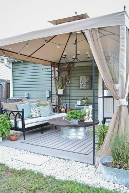 Best Patio Decorating Ideas for Every Style of House 05