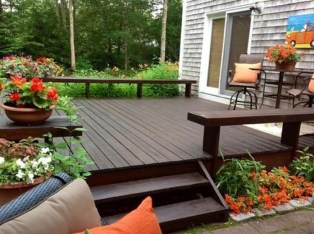 Best Patio Decorating Ideas for Every Style of House 13