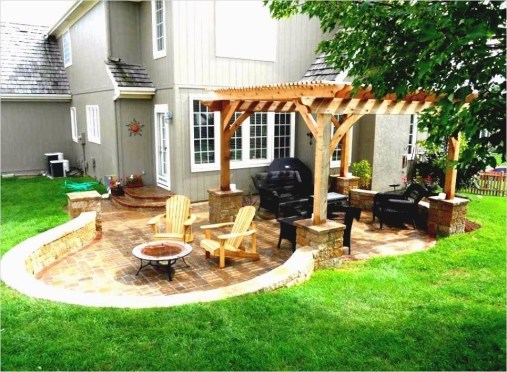 Best Patio Decorating Ideas for Every Style of House 15