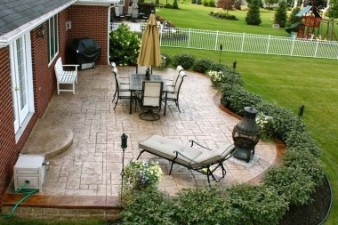 Best Patio Decorating Ideas for Every Style of House 31
