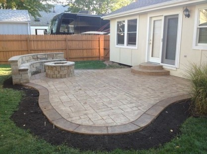 Best Patio Decorating Ideas for Every Style of House 33